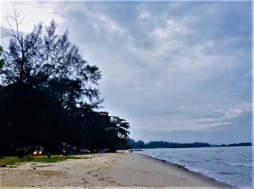 Port Dickson Views