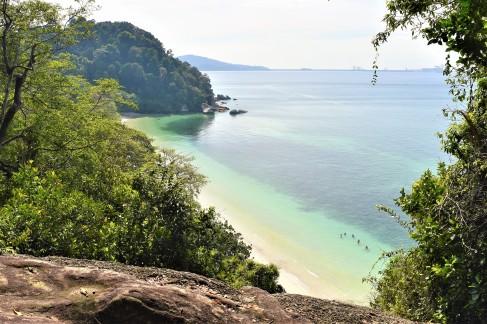 Segadas beach,Pangkor Island