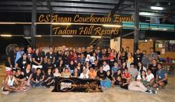 Couchsurfing Asean Couch Crash